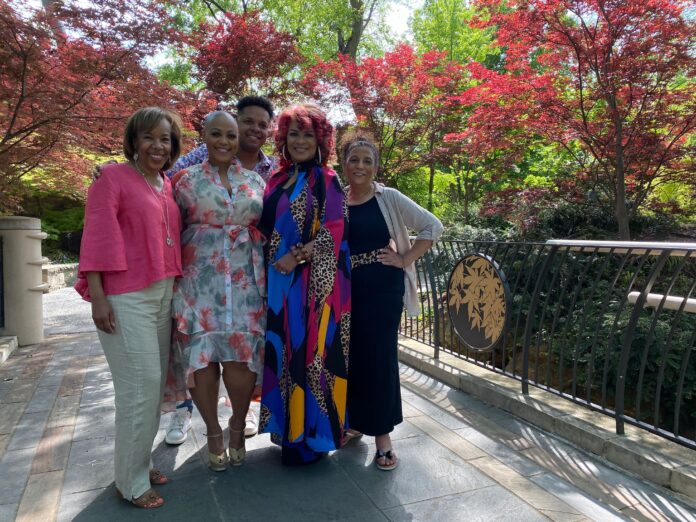 Dallas Arboretum holds Black Heritage Celebration