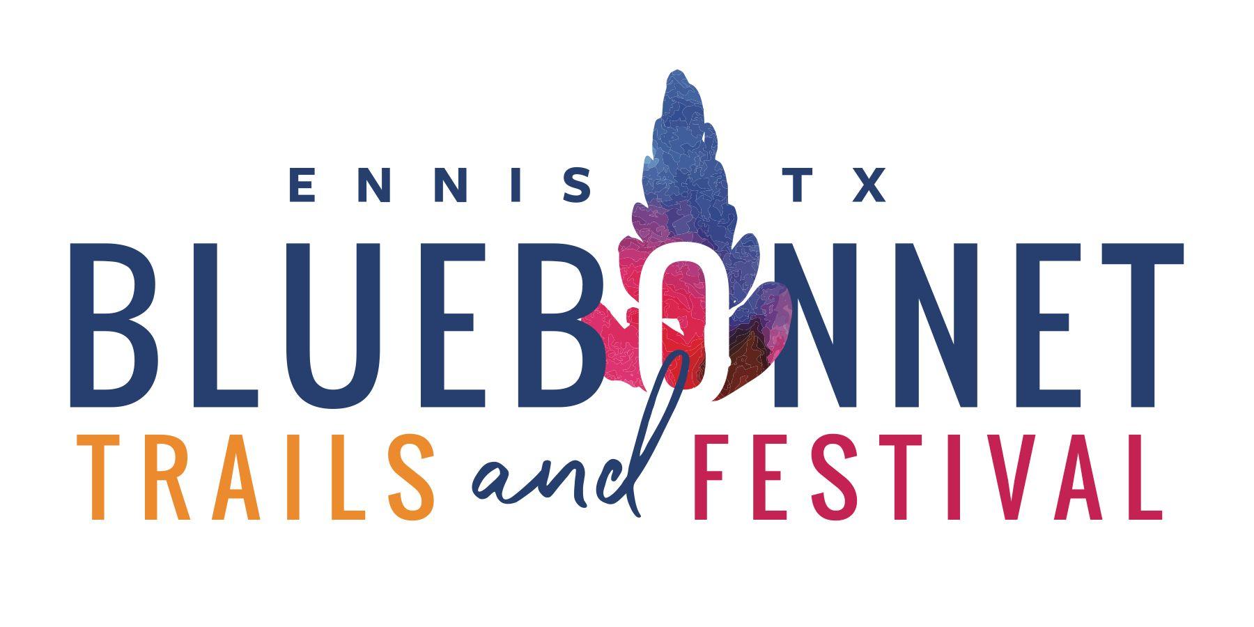 Ennis Bluebonnet logo