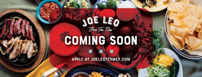 Joe leo tex mex