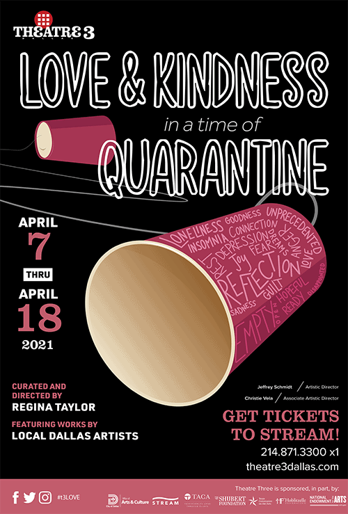 Love & Kindness in a time of quarantine