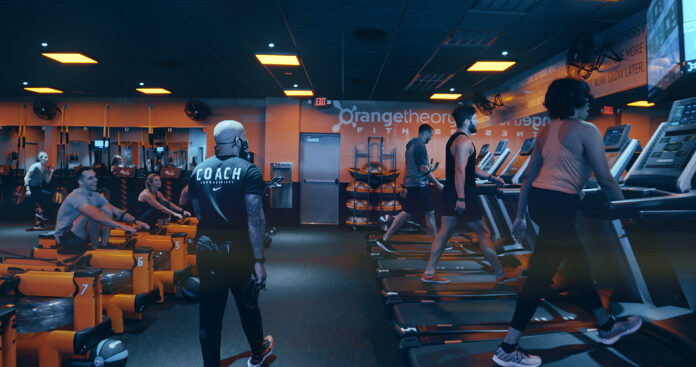 Orangetheory gives back to North Texas communities