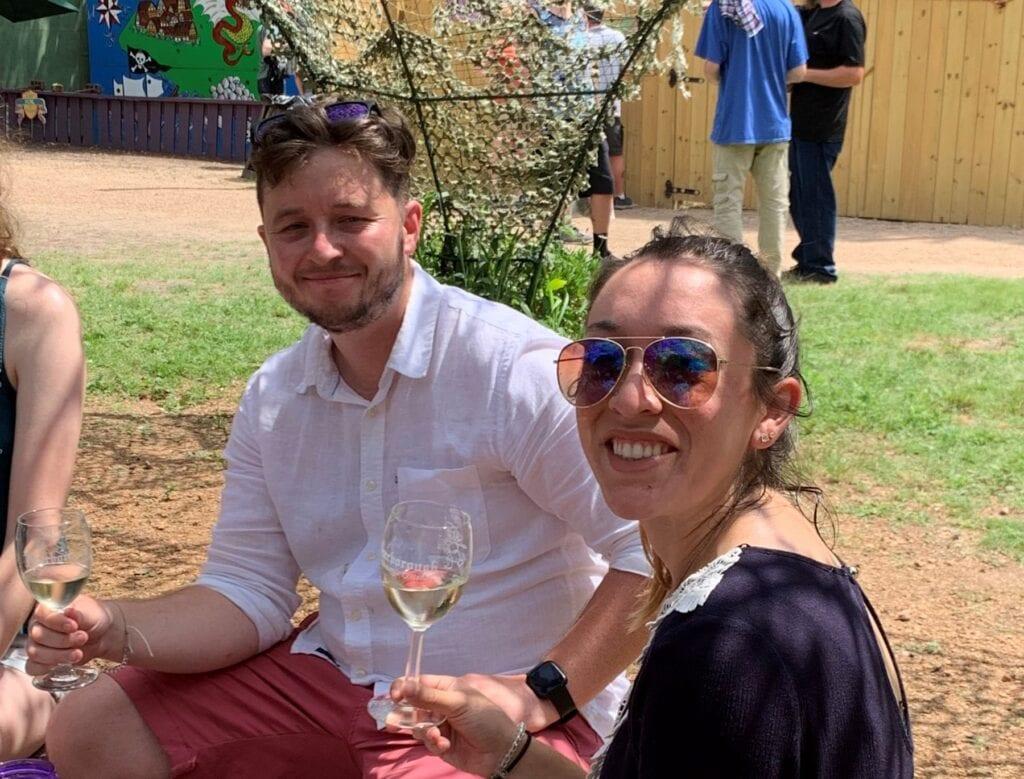 Scarborough Festival hosts Royal Ale Tasting