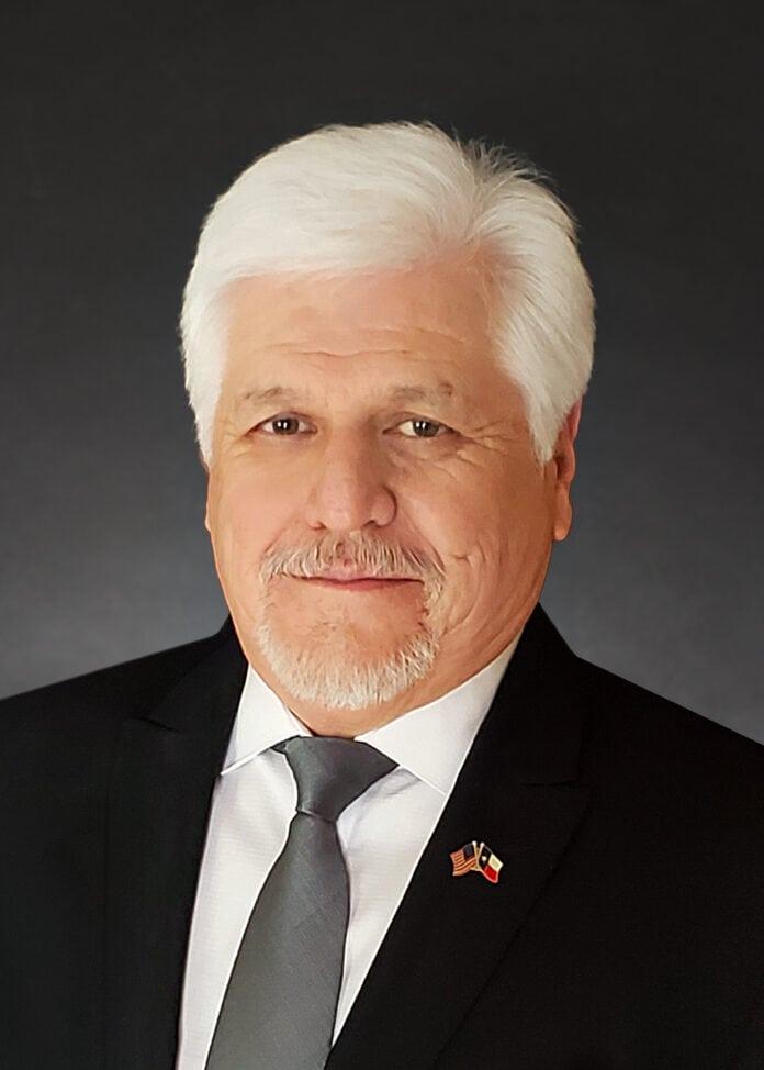 Greg Contreras Elected Duncanville City Councilman District 5