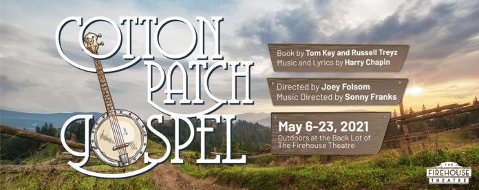 Cotton Patch Gospel invites audiences outdoors