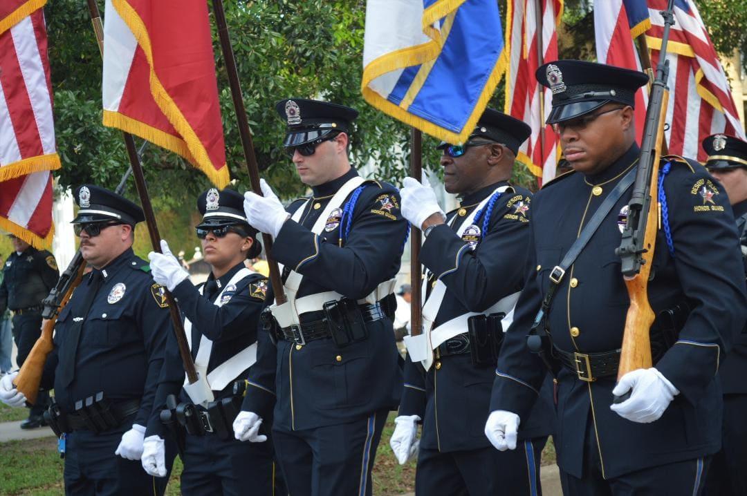 DeSoto Police