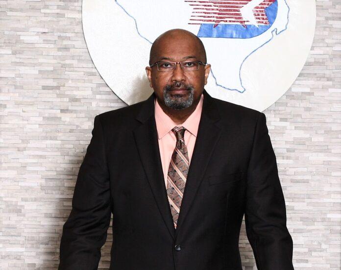 Robert D. Brown Jr. named Duncanville Assistant City Manager