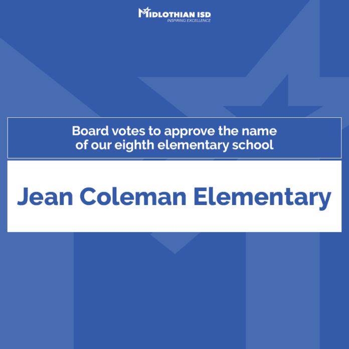 Coleman Elementary