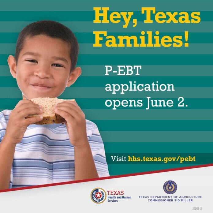 PBET application poster