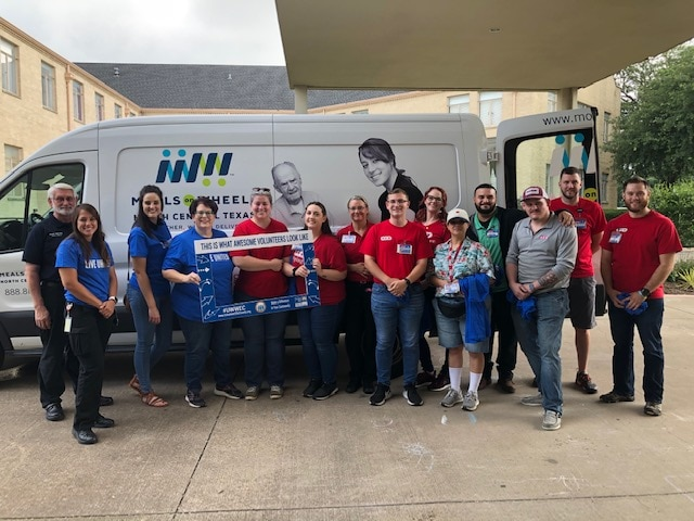 United Way Day of Action involves community