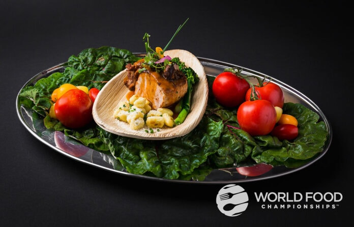 World Food Championships moves to Fair Park