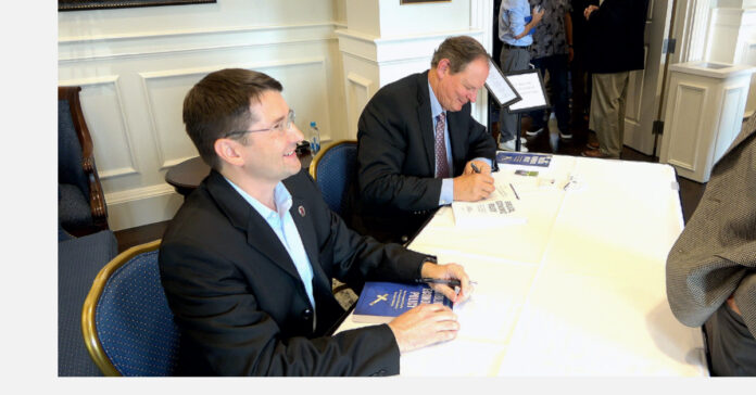 Biblical Economic Policy-new book by DBU Professors