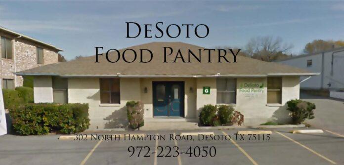 Desoto Food Pantry