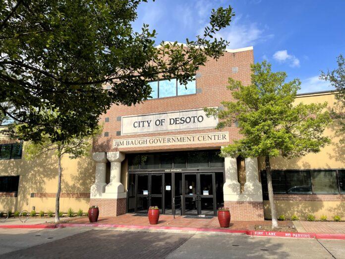 DeSoto center