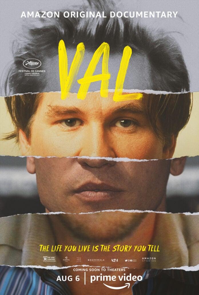 VAL a poignant documentary