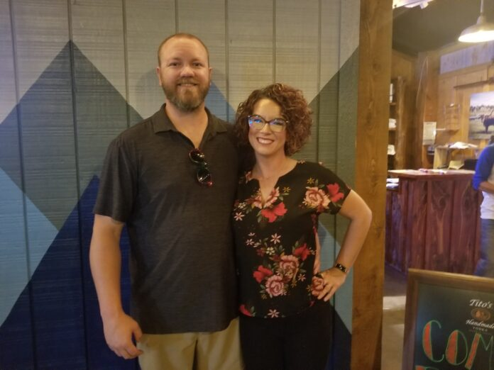 Break Room Brewing Co. shines in Cleburne