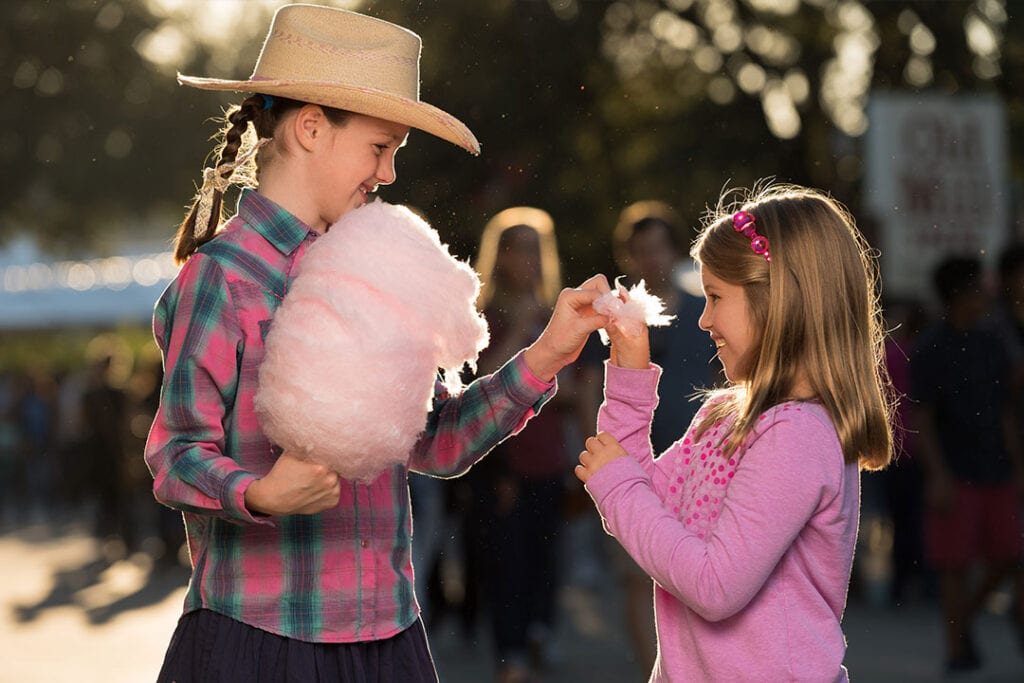 Ditch that diet - Big Tex Choice Awards heading our way