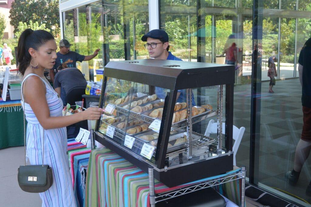 Hispanic Heritage Celebration at Dallas Arboretum