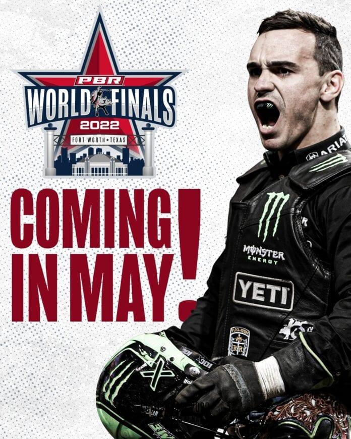 PBR World Finals Poster