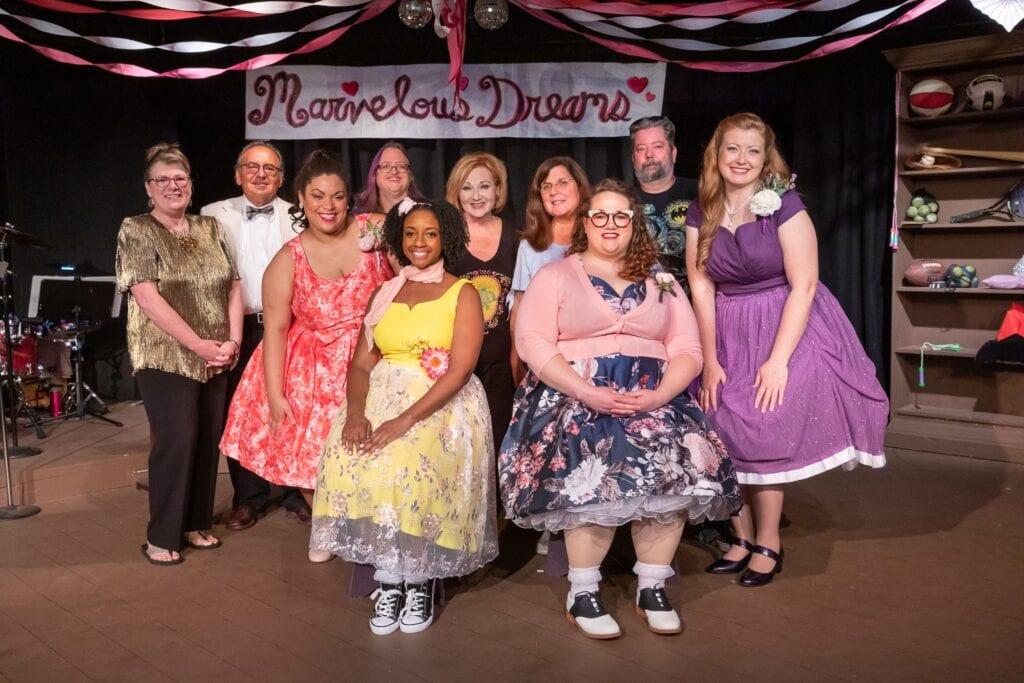 The Marvelous Wonderettes brings live musical to Duncanville CT