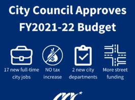 Mansfield Budget
