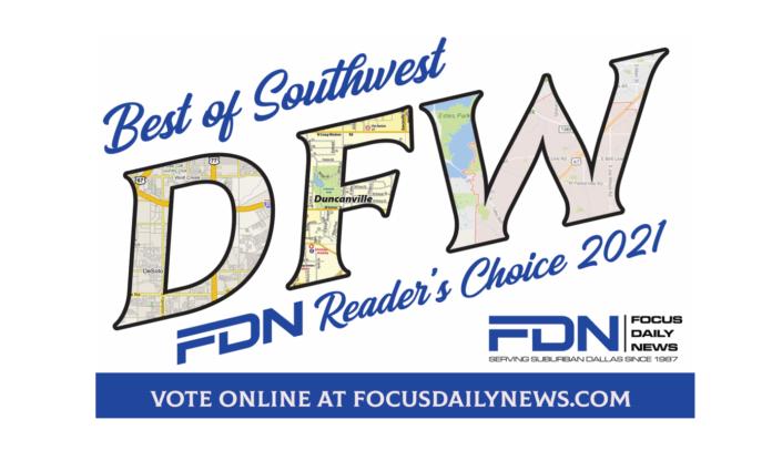 Readers Choice logo
