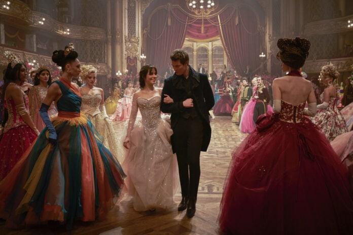 Cinderella Gets a Makeover