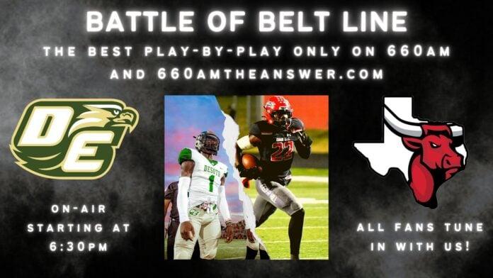 battle of beltline poster