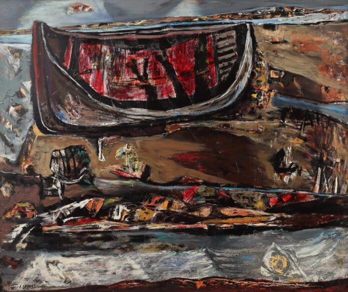David Dike Fine Art hosts Texas Art Auction