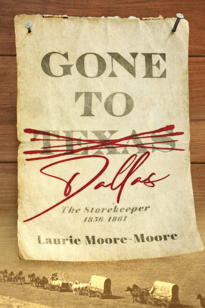 Gone to Dallas book review